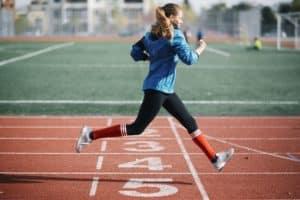 préparation mentale avant une compétition