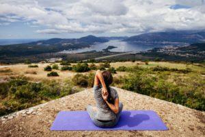 Comment la méditation avant le sport va vous aider à gagner