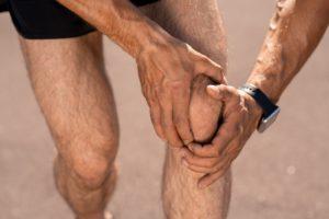 Reprendre le sport après une blessure